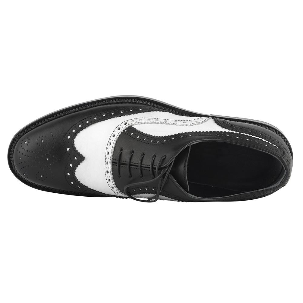 Harrison 1351 Classica Shoes Keyton Louis Bicolore Uomo art Scarpa RFHwxqtqn