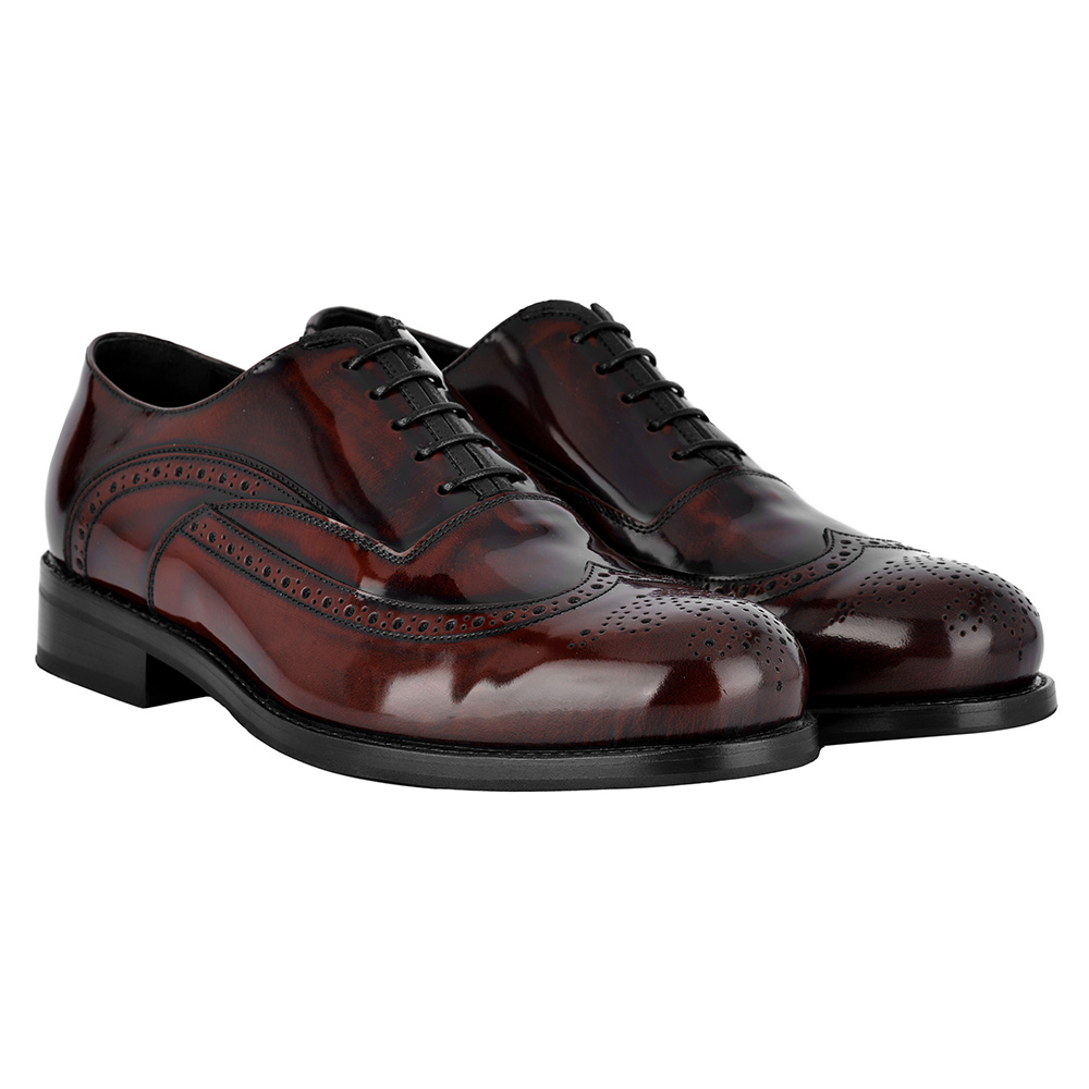 Scarpa Classica Uomo Montegranaro - Art. 6057 - Louis Keyton Shoes df205f5b11d