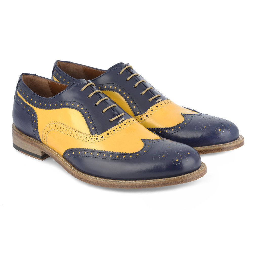 scarpe vintage uomo bicolore Archives - Louis Keyton Shoes 3ec90d8f056